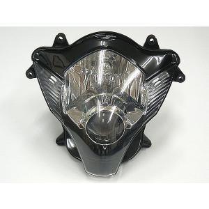 SUZUKI GSX-R600 750 GSXR600 06-07 K6 K7 ヘッドライト|topsense