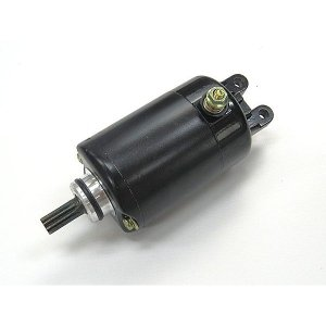 HONDA PS250 MF09 セルモーター スターターモーター|topsense
