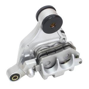 ホンダ フュージョン250 フュージョンX フュージョン-2 MF02 フロント ブレーキ キャリパー 社外品 ブレーキパッド バイク カスタム 補修 パーツ|topsense