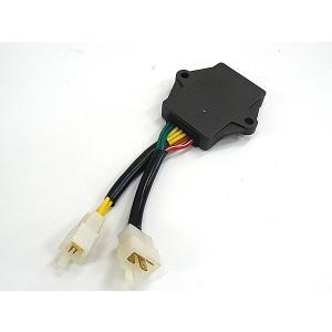 レギュレーター  ビラーゴ250 RZ250R SRX400 R1-Z TZR250 SDRVTZ250 VT250FG VT250FH MC15 レギュレーター レクチファイア|topsense