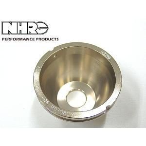 NHRC シグナスX アルミ削り出し アクスルスライダー 穴径12mm|topsense