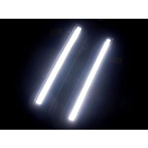 フェアレディZ Z33 後期 ハイパワー LED 合計30W デイライト 白|topsense