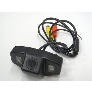 アコード CL7 CL8 CL9 CCDバックカメラ ガイドライン 広角170 topsense