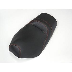 BW'S100 ビーウィズ BWS100 ブラック 赤ステッチ シート 本体|topsense