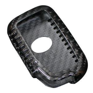 レクサス 純正適合 前期 スマートキーカバー リアルカーボン LEXUS 高級仕上スマートキーケース 保護カバー レクサス用 鍵 キーレスカバー キーケース|topsense