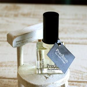 【ハケタイプ】 プレシャス キューティクルオイル ブルガリアンローズの香り|topstarjapan