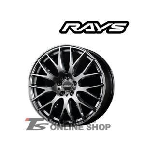 RAYS HOMURA 2X9Plus 7.5J-18インチ (48) 5H/PCD108 QNK ホイール1本 レイズ ホムラ ツーバイナインプラス 2×9 2x9 PLUS