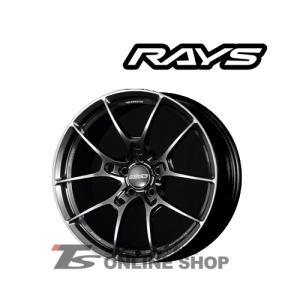 RAYS VOLK RACING G025 7.5J-18インチ (43) 5H/PCD114.3 HK ホイール1本 レイズ ボルクレーシング
