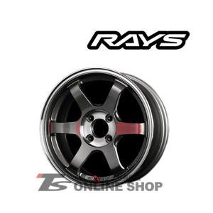 RAYS VOLK RACING TE37 SONIC SL 6.0J-15インチ (41) 4H/PCD100 PG ホイール1本 レイズ ボルクレーシング TE37 ソニックSL