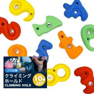 クライミング ホールド 数字ホールド 「10個セット」 ボルダリング クライミングホールド ボルディング スポーツ フリークライミング インテリア 「taku」