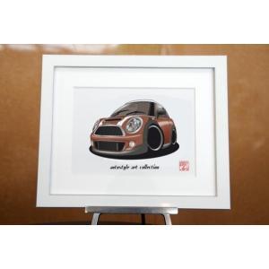 AutoStyle Art Collection BMW BMW Mini R55/56  ホット・...