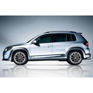 メーカーコード:5N0800122P  車種:VW Tiguan 5N ジャンル:エアロ・外装 -&...