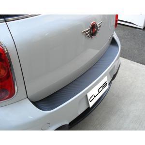BMW MINI R60 CLOS バンパープロテクタ カーボン