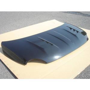 車種:FIAT 500 ジャンル:エアロ・外装 -> ボンネット ( フード )  -----...