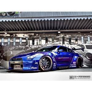 車種:R35 GT-R ジャンル:エアロ・外装 -> コンプリートボディキット  ------...