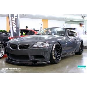 車種:BMW Z4 E85/E86 ジャンル:エアロ・外装 -> コンプリートボディキット  ...