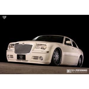 車種:CHRYSLER 300/300C ジャンル:エアロ・外装 -> サイドステップ  --...