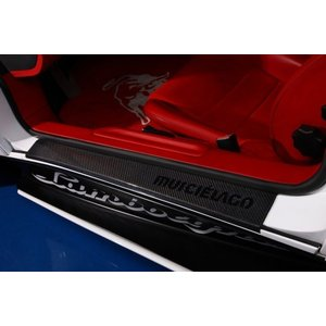 車種:Lamborghini MURCIELAGO ジャンル:インテリア・内装 -> スカッフ...