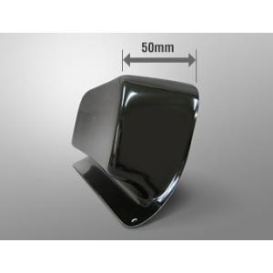 マジカルレーシング CBR600RR 05-06 レーシングボディワーク シートエンドパッド マジカル製シートカウル専用 FRP 白