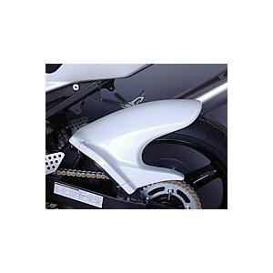 マジカルレーシング GSX-R1000 03-04 レーシングボディワーク リアフェンダー カーボン(ウェット)