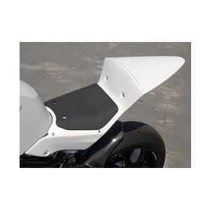 マジカルレーシング 1190 RC8 レーシングボディワーク シートキット キット本体 FRP 白 塗装済み