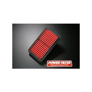 ワゴンR MC11/21S パワーフィルター PFX300 SD9 1〜2型
