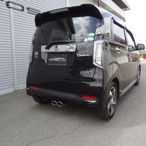 メーカーコード:DTC001  車種:JH1/2 N-WGN ジャンル:マフラー & 吸排気...