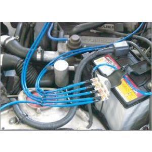 ワゴンR MC11S/MC12S/MC21S/MC22S アーシングキット