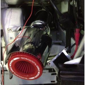 ハイエース 200系 パワーチャンバー 3-4型 2.0L/2.7L ガソリン車用