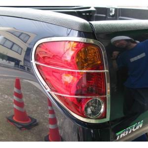 メーカーコード:MTR-012STN  車種:トライトン ジャンル:エアロ・外装 -> テール...
