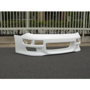 車種:Z32 フェアレディZ ジャンル:エアロ・外装 -> フロントバンパー  -------...