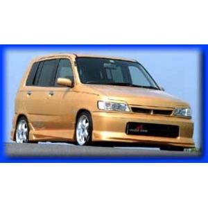 車種:Z10 キューブ ジャンル:エアロ・外装 -> サイドステップ  -----------...