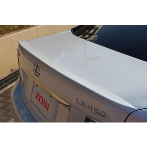 Lexus ls460/600 トランクスポイラー|toptuner-store|01