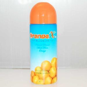 オレンジX  消臭 除菌 ワンちゃんにもやさしい 天然洗剤 オレンジエックス|topwan