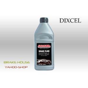DIXCEL ディクセル ブレーキフルード DOT 5.1 (1L ボトル)1本 BF510-01|tora-rd