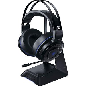 Razer Thresher Ultimate for PS4(R)  DOLBY + 7.1 サラ...