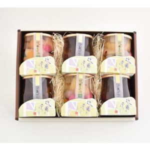 涼風の便り 冷やし栗ぜんざい3個 あんみつ3個 ギフト 贈り物 内祝 夏季限定 京寿楽庵 toraya-sweets