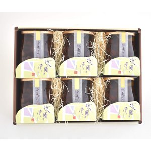 涼風の便り 冷やし栗ぜんざい6個 ギフト 贈り物 内祝 京寿楽庵 toraya-sweets