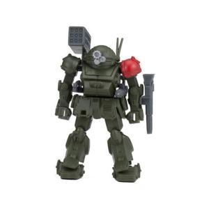 商品名:スコープドッグ レッドショルダーカスタム 収録:ガシャプラ 装甲騎兵ボトムズ 02 品番:1...