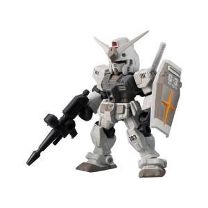 商品名:ガンダム(G3) 収録:機動戦士ガンダム MOBILE SUIT ENSEMBLE 1.5 ...