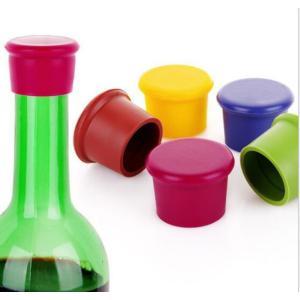 【メール便送料無料】5個セット ボトルキャップ ワインキャップ ワインキーパー 蓋 カバー ストッパ...