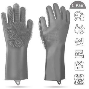 torekagu ゴム手袋 グルーミング 手袋