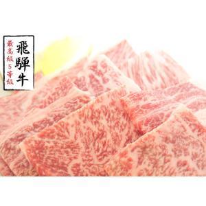 お中元 2021 プレミアム 飛騨牛 牛肉 肉 ステーキ 焼き肉 bbq バーベキュー サーロイン 飛騨牛 A5等級 ロース 焼き肉用 カット 500g|toretate1ban