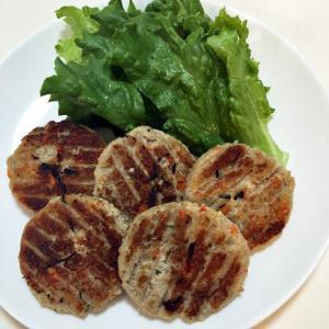 クーポン ハンバーグ 豆腐 豆腐ハンバーグ ふわふわ豆腐のミニハンバーグ 1kg 約33個 豆腐と鶏肉 toretate1ban
