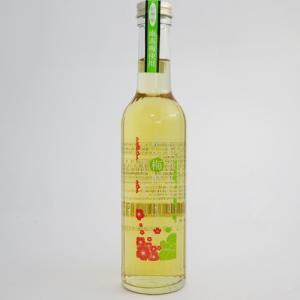 梅の最高峰ブランド「紀州南高梅」の果汁をりんご酢ベースの醸造酢にブレンドしました。 梅果汁には、クエ...