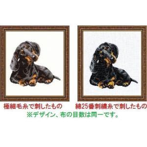 RIOLISクロスステッチ刺繍キット No.1449 「Garden Strawberry」 (庭のいちご イチゴ 苺) 【海外取り寄せ/納期1〜2カ月】|torii|04
