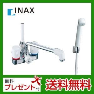 BF-M606 INAX シャワーバス水栓 混合水栓 蛇口 デッキタイプ 台付【納期については下記 ...