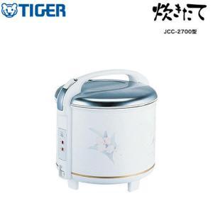 JCC-2700-FT 炊飯器 タイガー|torikae-com