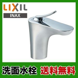 LF-YB340SYC INAX 洗面水栓 ワンホール torikae-com
