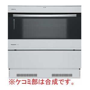 パナソニック ビルトイン電気オーブンレンジ NE-DB901W|torikae-com